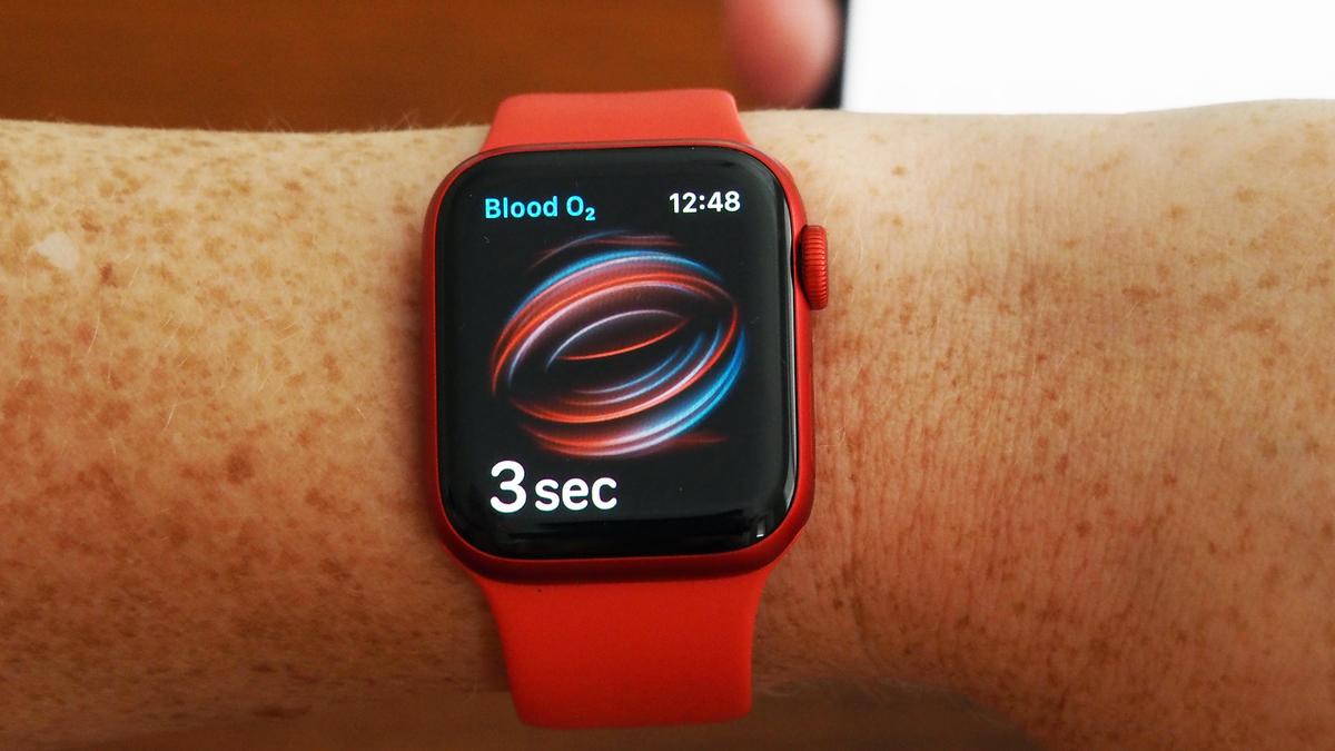 El Apple Watch Series 7 podría retrasarse