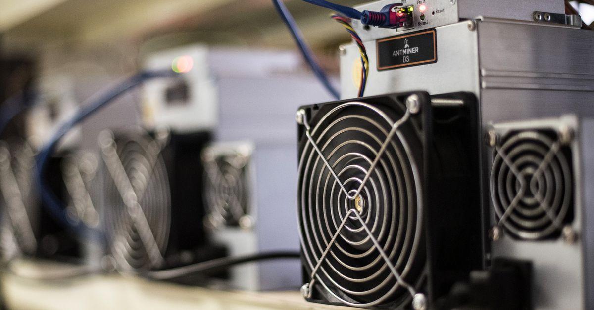 ¿Quieres minar bitcoin en casa? Compass Mining ahora vende ASICs individuales — CoinDesk