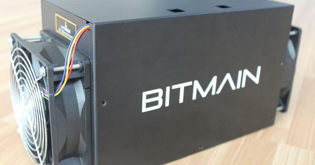 Bitmain, el fabricante líder de máquinas de minería criptográfica, dice que detendrá las ventas en China – CoinDesk