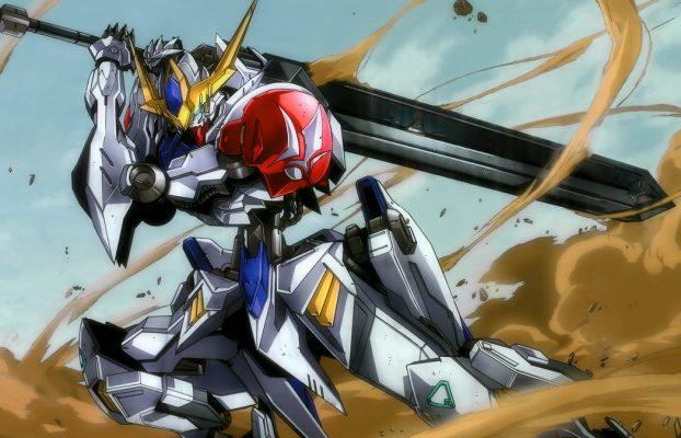 Una nueva serie del mítico anime Gundam en desarrollo, y llega en 2022