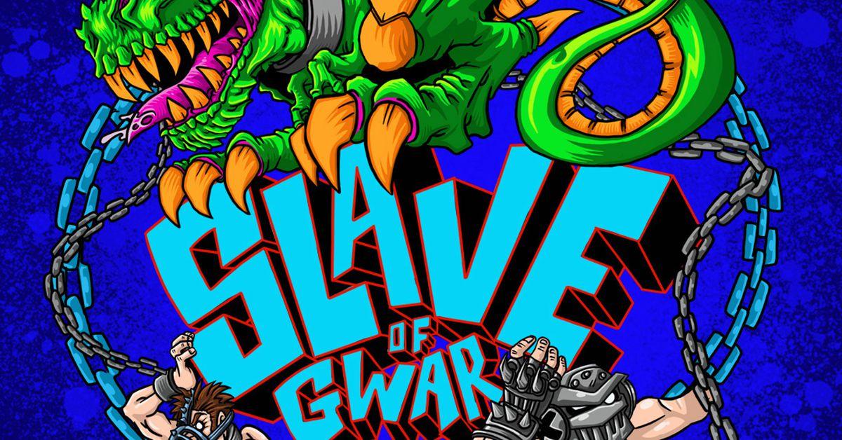 Los fanáticos del metal aprovechan los NFT 'Scumdog' y 'Slave' de Gwar en medio del frenesí del mercado – CoinDesk