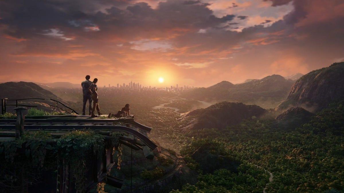 Sí, la saga Uncharted por fin llegará a PC