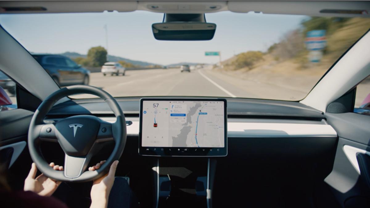 El MIT señala el principal problema del Autopilot de Tesla