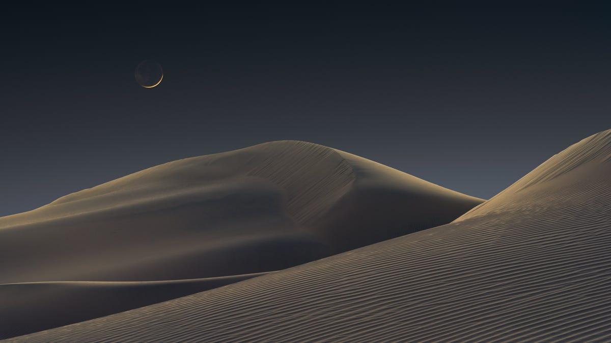 Deléitate con las imágenes ganadoras del concurso Astronomy Photographer of the Year