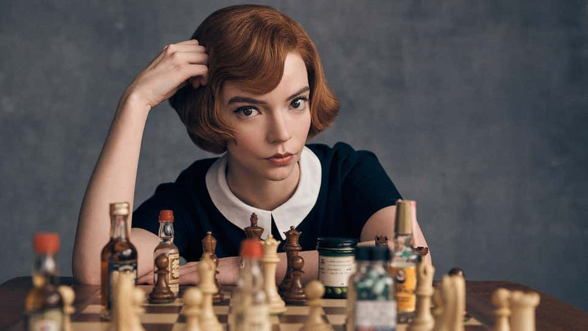 Estrella del ajedrez demanda a Netflix por Gambito de Dama