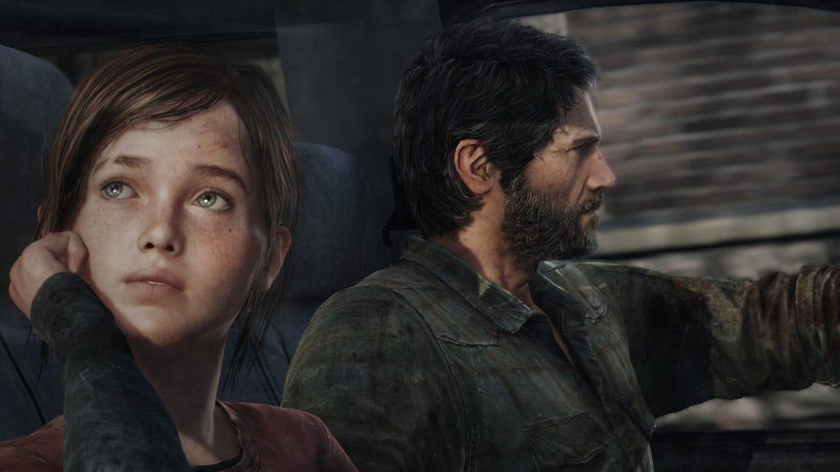 HBO comparte la primera imagen de la serie de The Last of Us