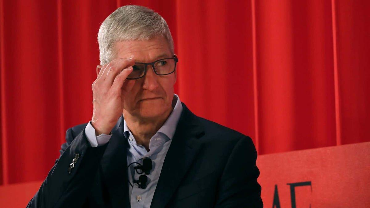 Las gafas AR/VR de Apple funcionarán como todas los demás