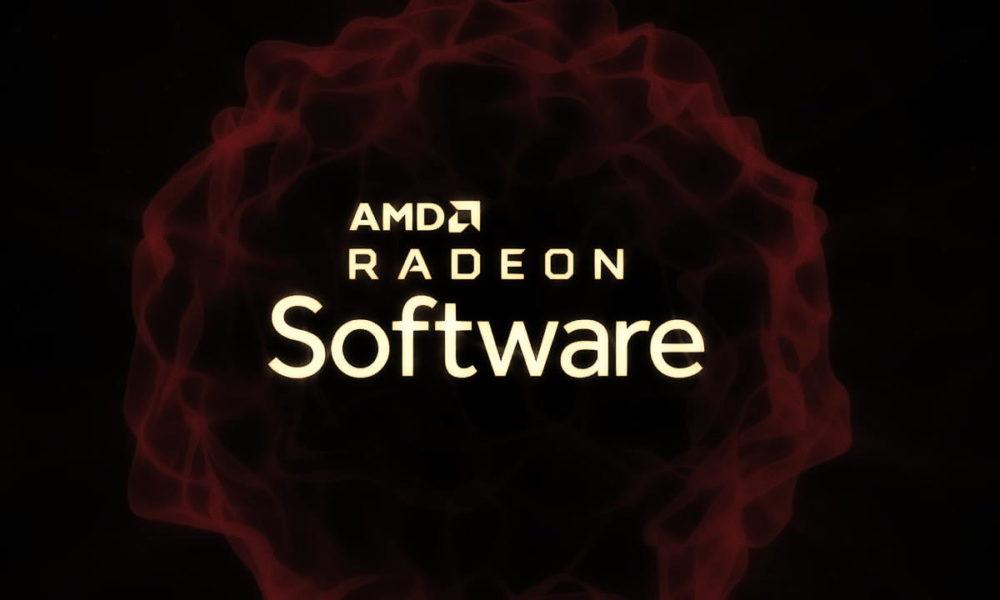 AMD Radeon Software 21.9.1 trae overclock automático