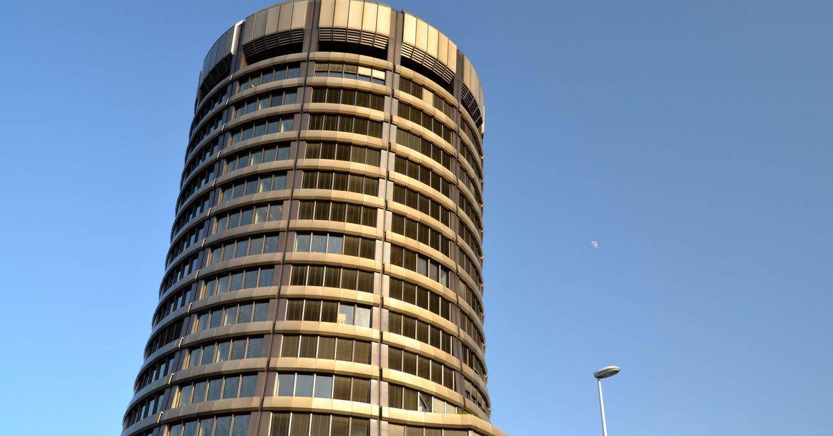 Los pesos pesados de la banca se oponen a las reglas propuestas de Basilea sobre los requisitos de capital criptográfico: informe