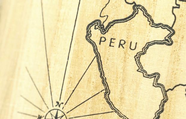 Knotpaolo Lanza Una Colección De NFT Para Conservar El Alto Mayo Peruano
