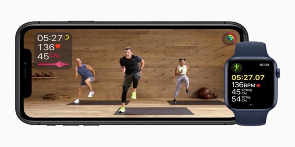 Cuándo llega Apple Fitness+ a España y cuánto costará