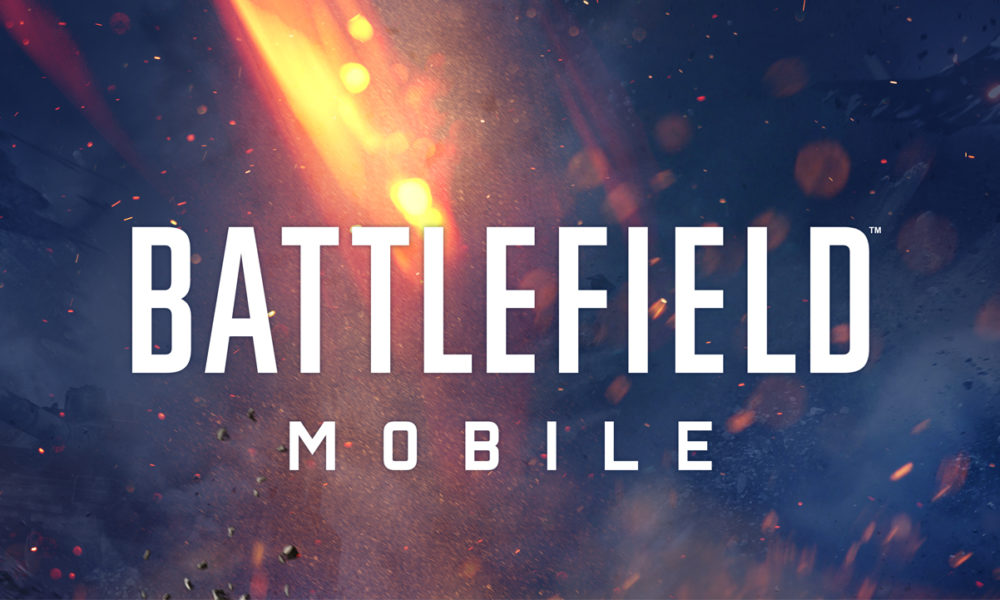 Battlefield Mobile tendrá una beta abierta este otoño