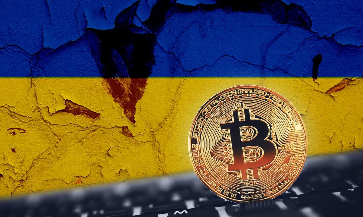 Ucrania adopta una nueva ley para legalizar Bitcoin y otras criptomonedas