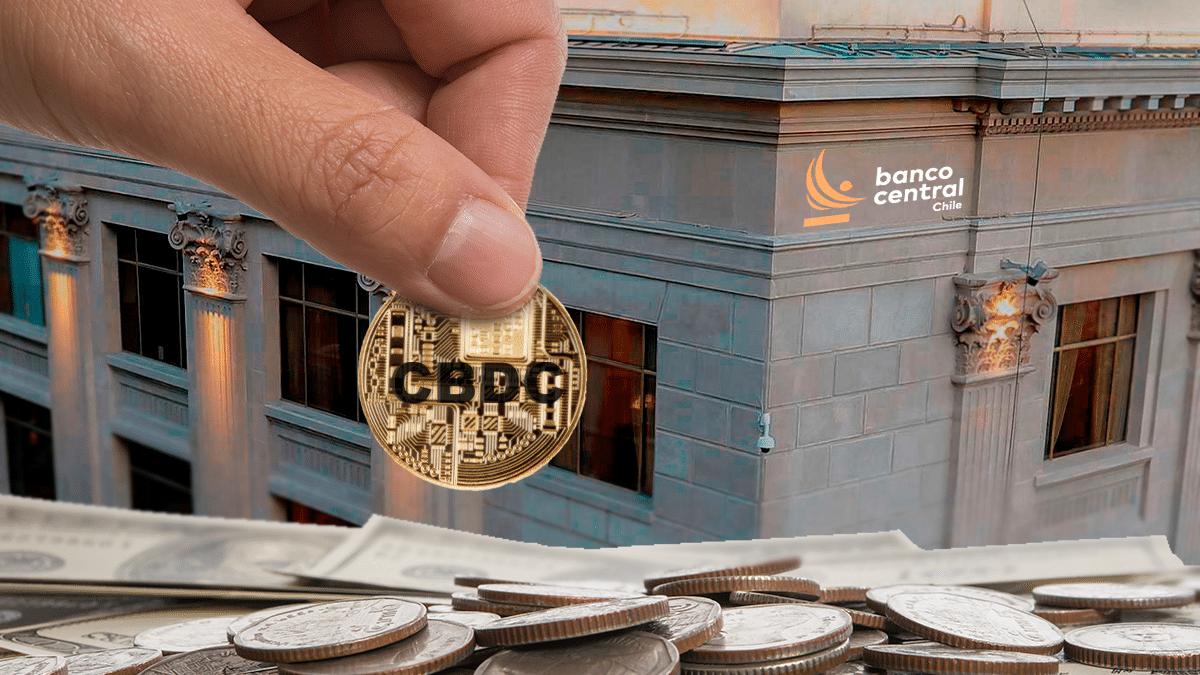 Chile prepara el lanzamiento de su moneda digital de banco central