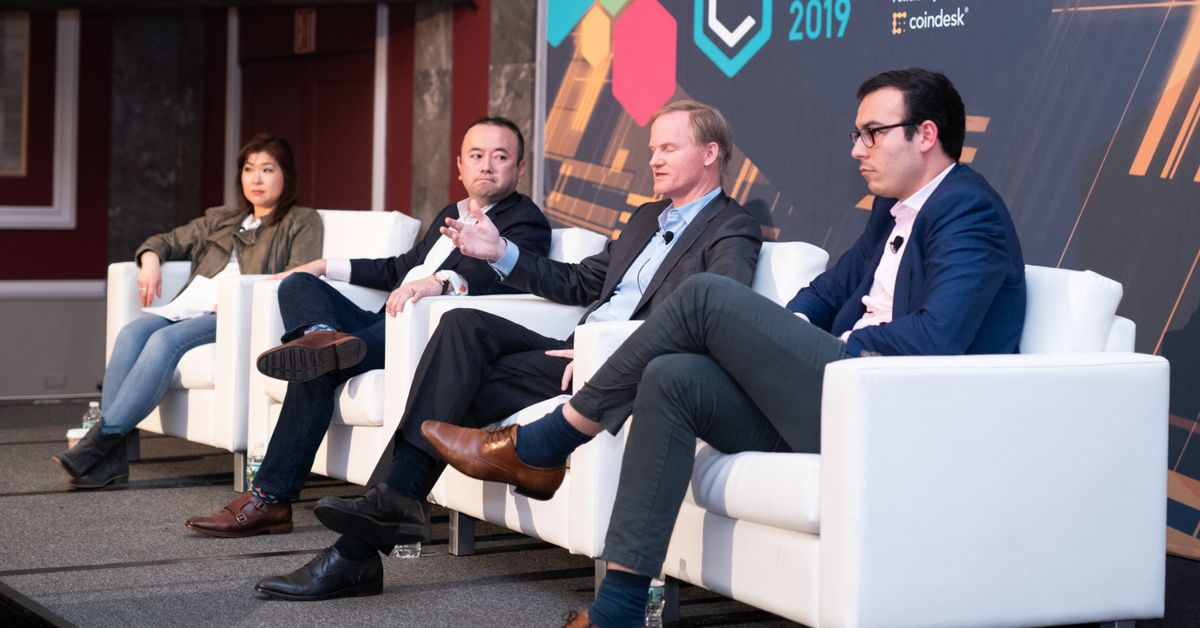 Expansión Zero Hash Eyes en DeFi, NFT después de recaudar $ 35 millones – CoinDesk