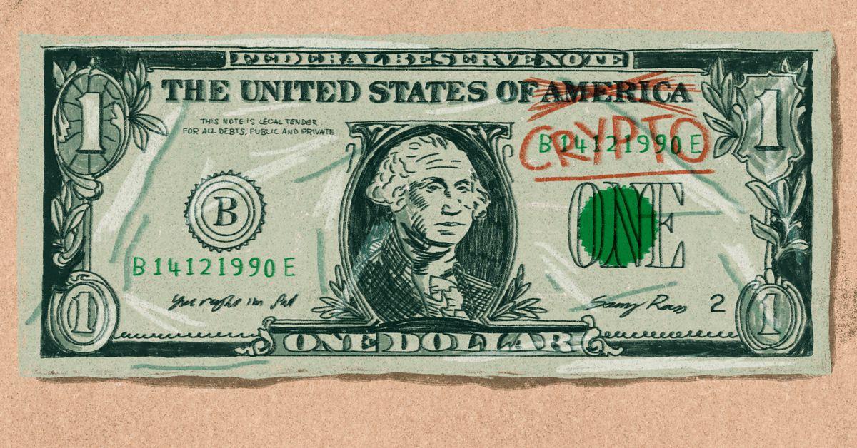 ¿Está condenado el dólar?  – CoinDesk