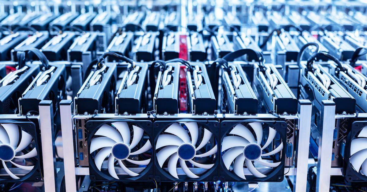 Argo Blockchain recauda $ 112.5 millones en la venta de acciones en EE. UU. – CoinDesk