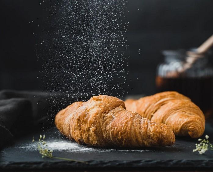 Un croissant explica cómo los NFT impulsarán el Ethereum