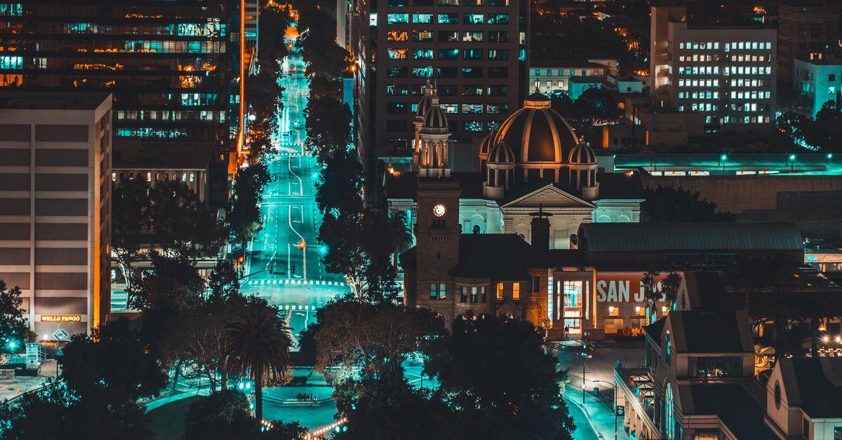 San José, 'capital de Silicon Valley', quiere brindar Internet a hogares de bajos ingresos utilizando la minería de helio