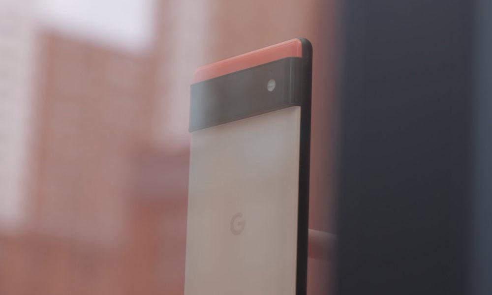 El Google Pixel 6 Pro es filtrado al completo en un vídeo