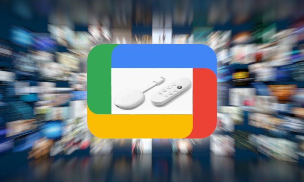 Google TV se integra ya con más de 30 servicios de VOD