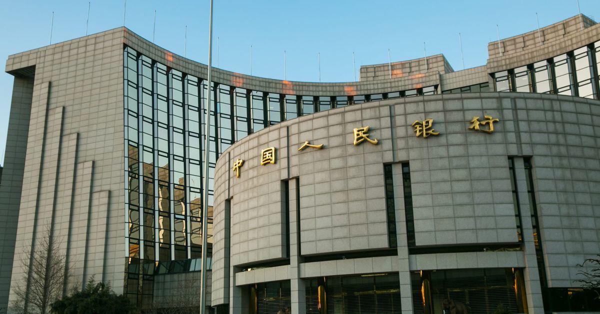 China refuerza la represión de la criptominería y prohíbe el comercio