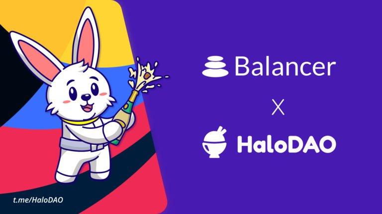 HaloDAO crea AMM personalizado en Balancer V2 para facilitar los swaps y la liquidez de Stablecoin fuera del USD