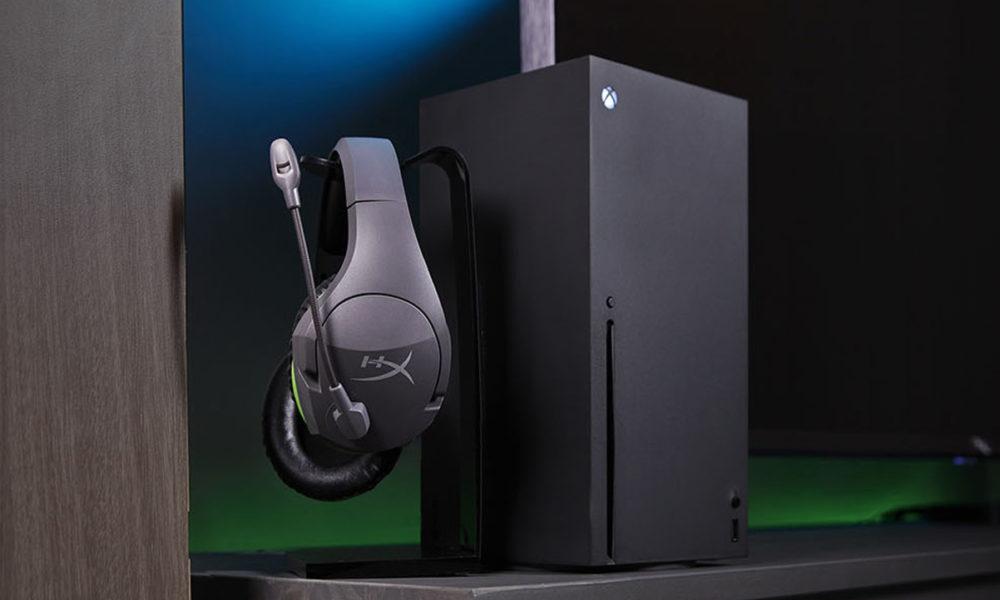 HyperX actualiza sus auriculares para PS5 y Xbox Series