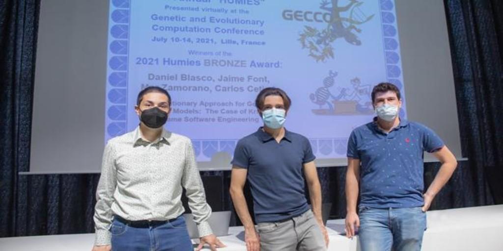 El invento español que reduce el tiempo de desarrollo en videojuegos, reconocido en los premios Humies