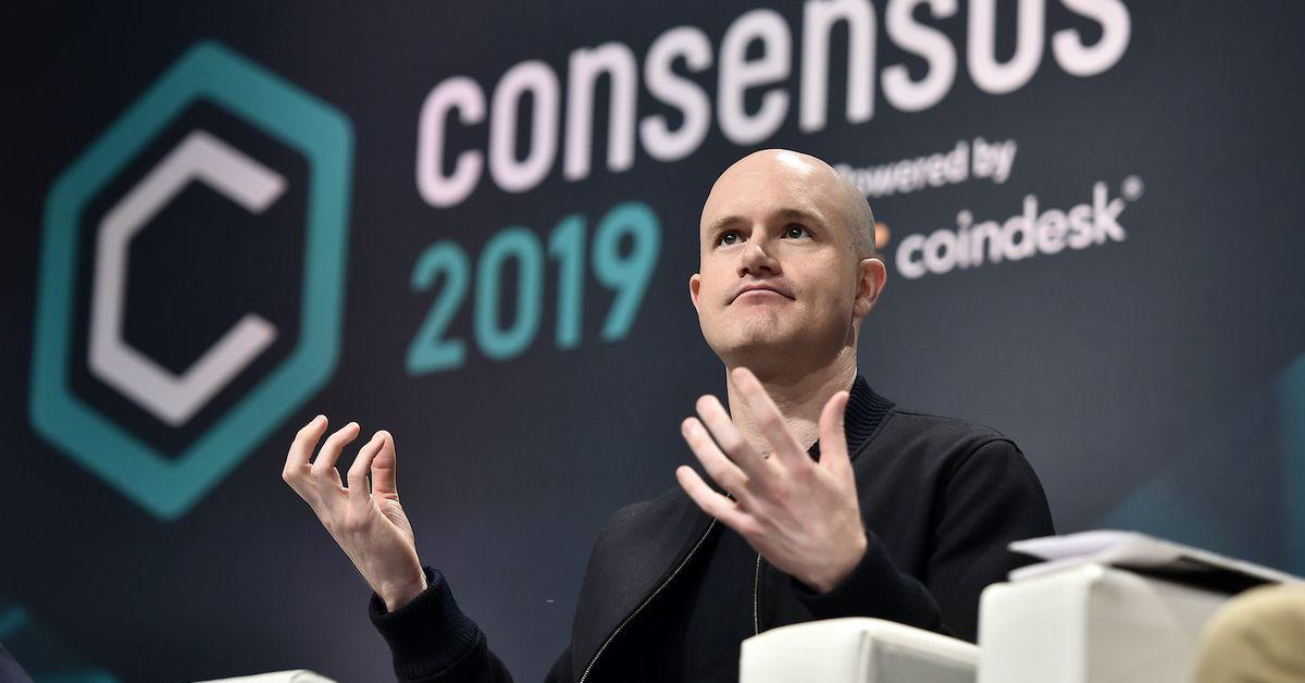 Coinbase propondrá regulaciones criptográficas a funcionarios de EE. UU.: Fuentes – CoinDesk