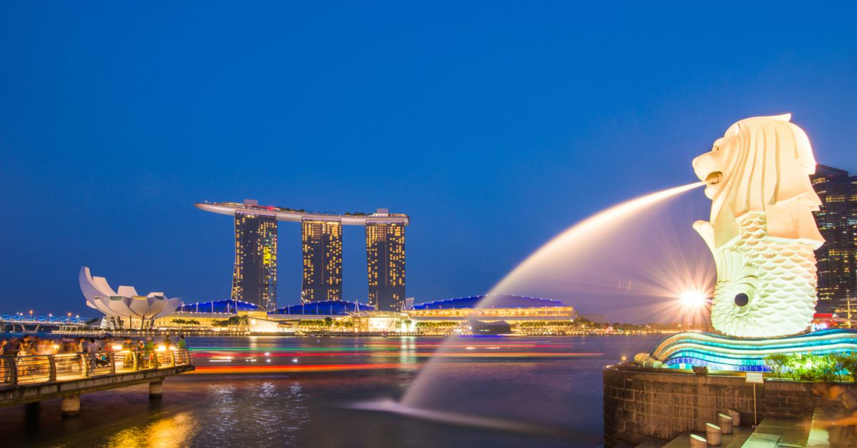 Binance para restringir las ofertas en Singapur – CoinDesk