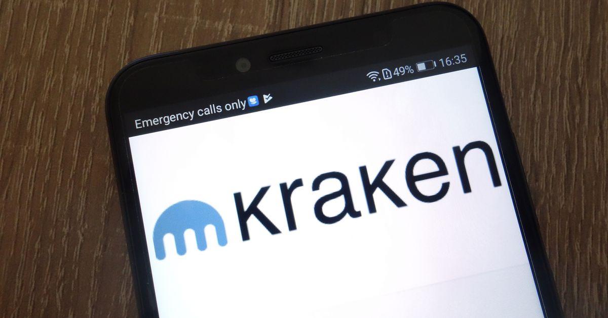 La aplicación de Kraken agrega soporte para Apple, Google Pay – CoinDesk