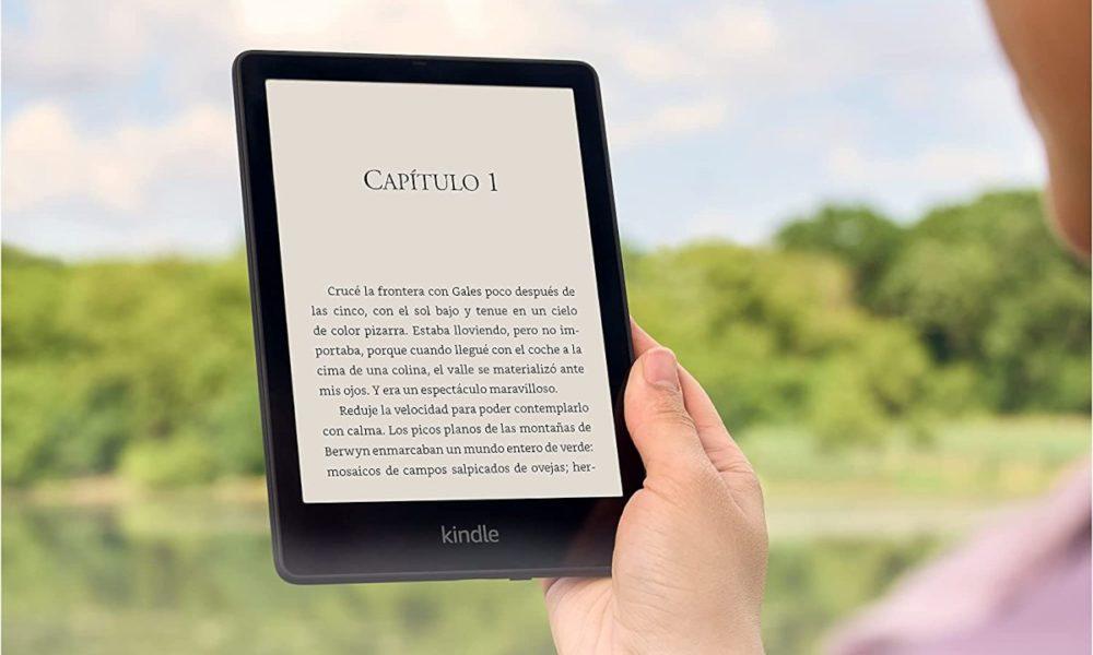 Amazon anuncia sus nuevos Kindle Paperwhite