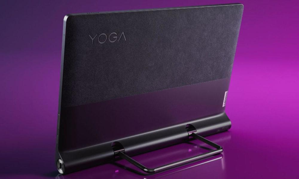 Lenovo Yoga Tab 13, un interesante tablet y monitor portátil