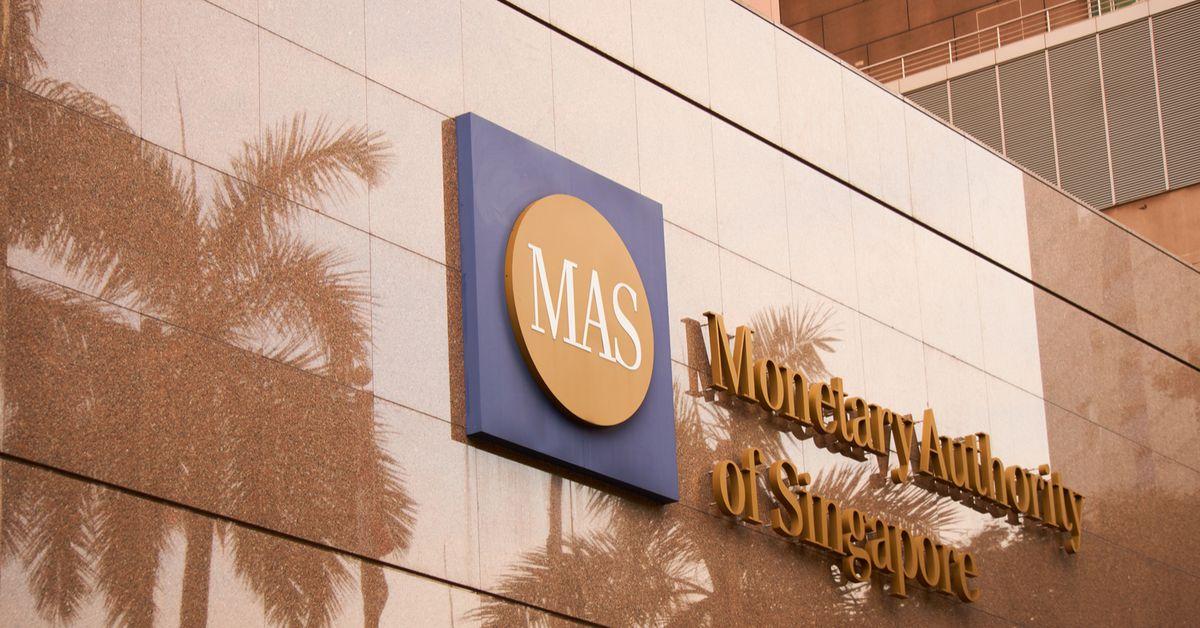 El brazo de corretaje de DBS Bank recibe una licencia del regulador de Singapur en virtud de la Ley de servicios de pago