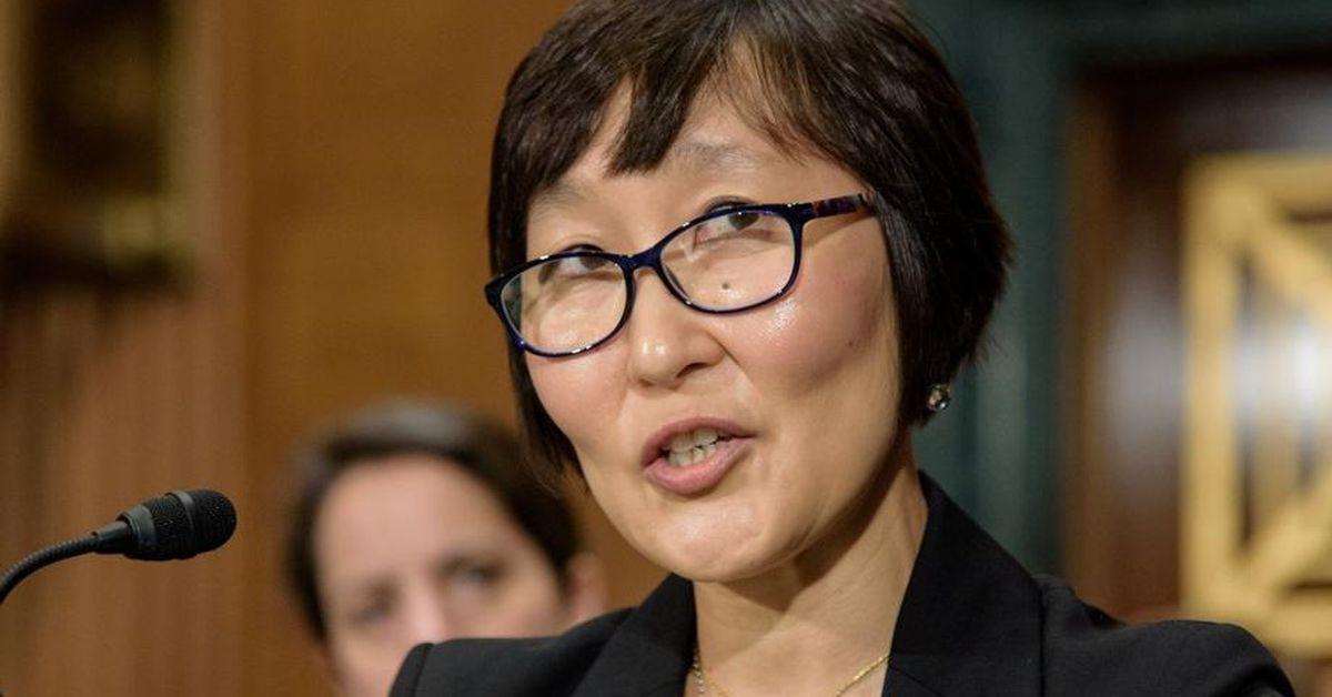En defensa de la nominada de la OCC, Saule Omarova