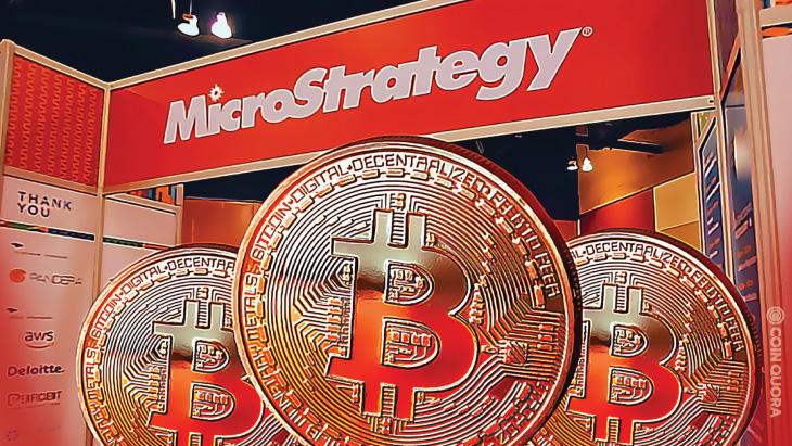 MicroStrategy profundiza su apuesta criptográfica con otros $ 240 millones gastados en Bitcoin