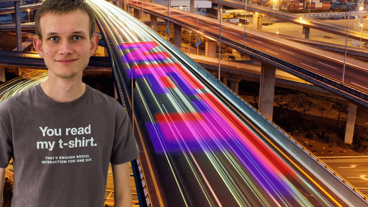 Vitalik Buterin propone migrar NFT a segundas capas de Ethereum