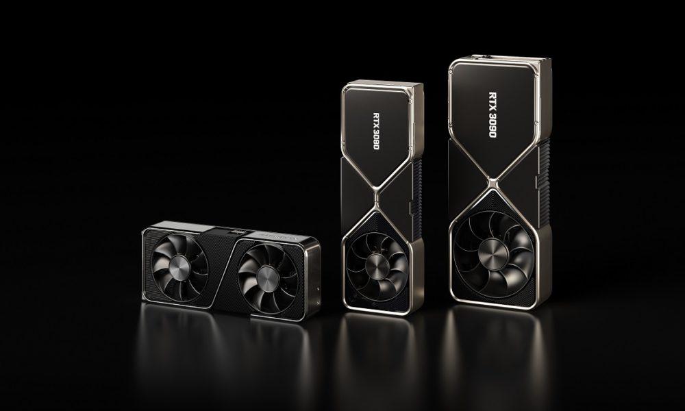 Filtradas las especificaciones de las RTX 30 Super de Nvidia