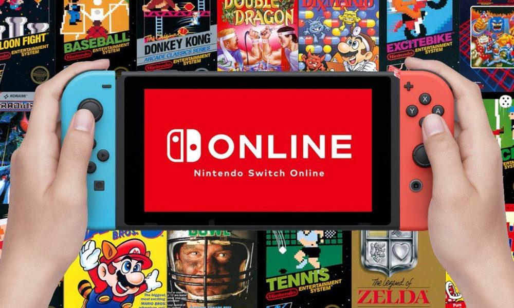 Switch Online añadirá juegos de Game Boy y Game Boy Color