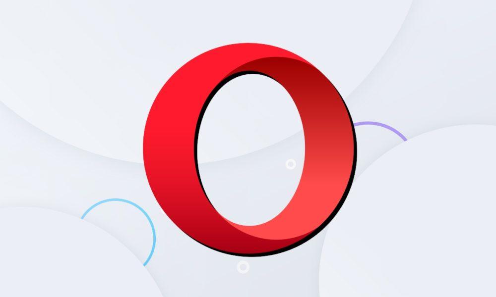 Opera 80 adopta las actualizaciones mensuales de Chromium