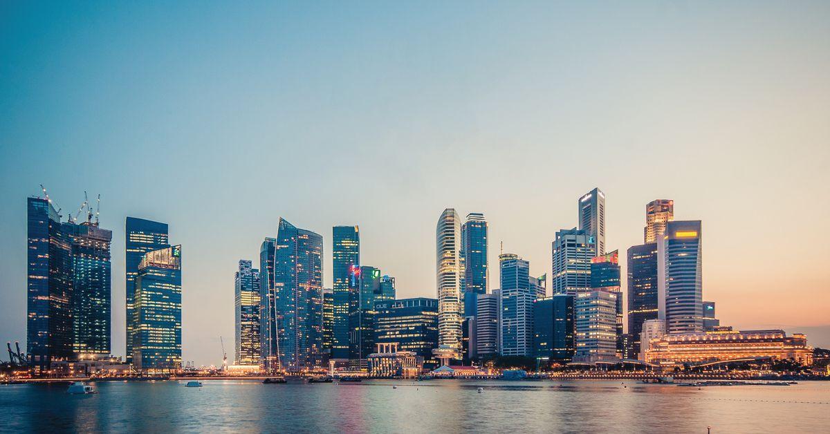 BSN Builder de China está registrando una organización sin fines de lucro en Singapur para administrar la división internacional