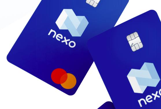 Nexo apunta a la licencia de corredor de bolsa de la SEC mientras los competidores de EE. UU. Enfrentan presiones regulatorias
