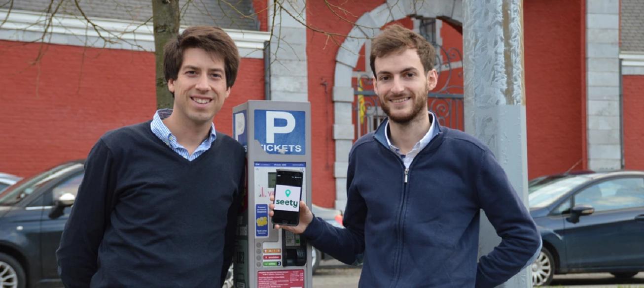 Seety, startup belga, lanza pago de Bitcoin para sesiones de estacionamiento