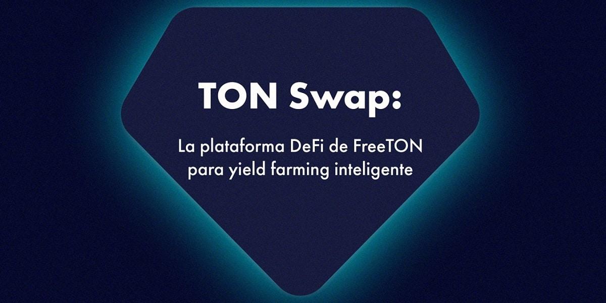 la nueva plataforma DeFi basada en el proyecto de Telegram