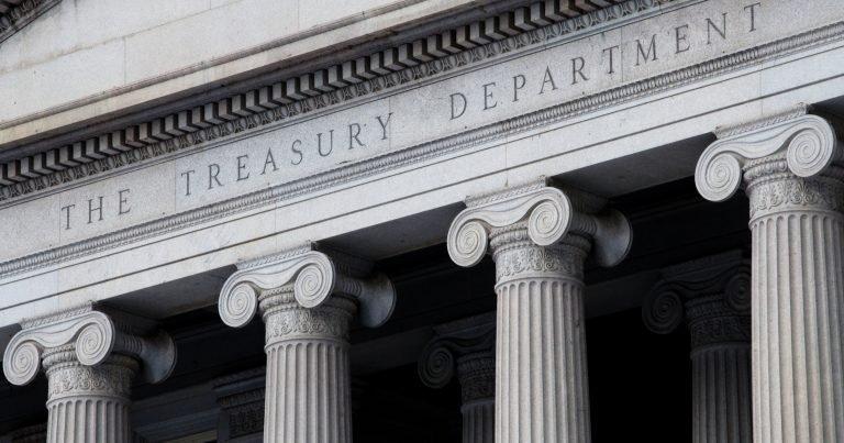 El Tesoro de EE. UU. Creará sanciones contra el ransomware