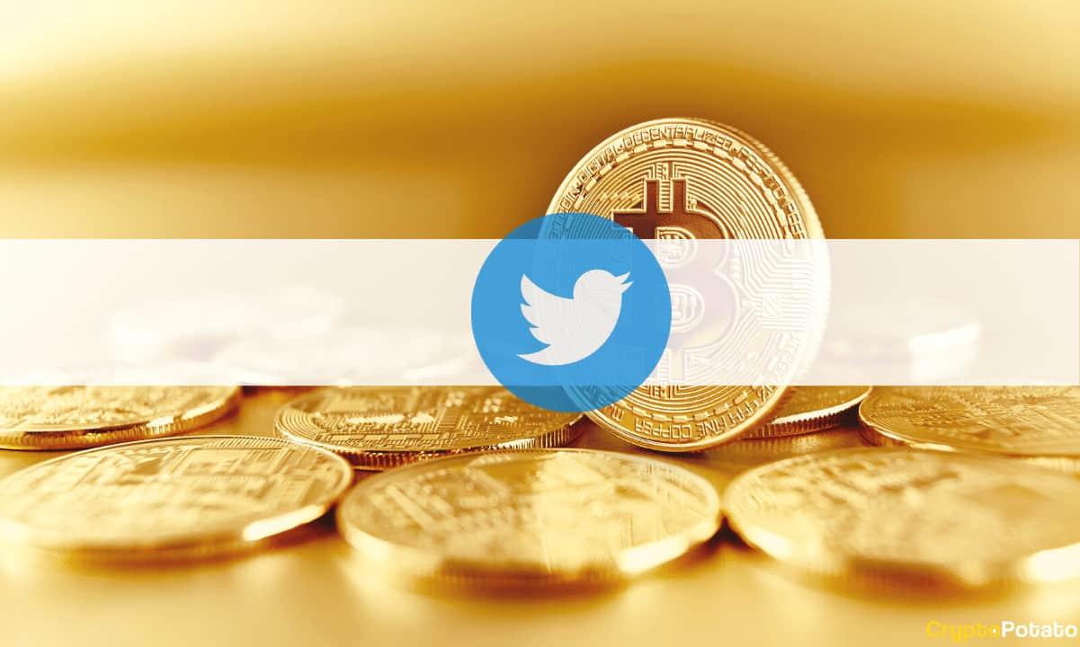 El Token Nativo De Twitter Es Bitcoin