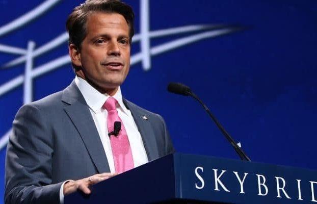 Skybridge Capital solicita ETF de criptomonedas y acumula $ 100 millones para el fondo ALGO