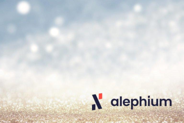 Alephium cierra la preventa de $ 3.6 millones de 80 colaboradores para expandir la plataforma de cadena de bloques UTXO fragmentada