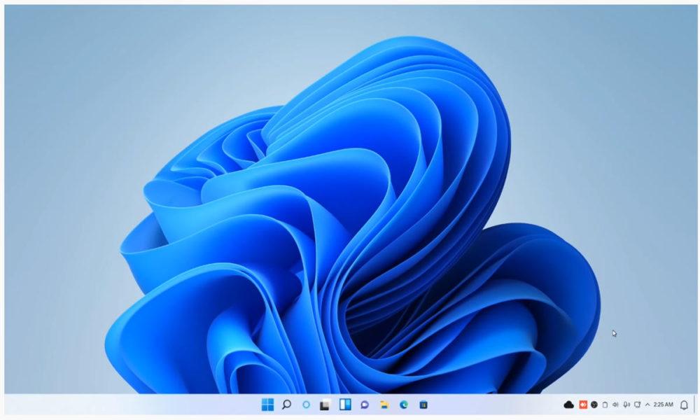 Windowsfx 11, todo un Linux con sabor a Windows 11